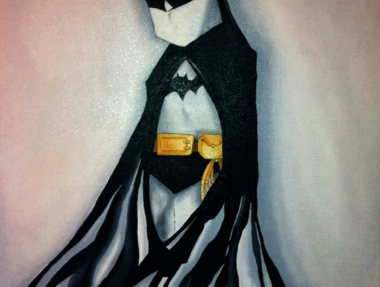 Batman – Cartoon