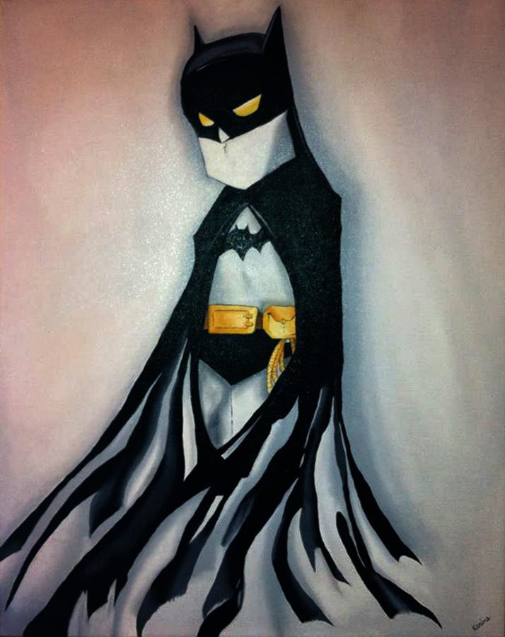 kb-peinture--batman-cartoon-karine-bujold-juin-13