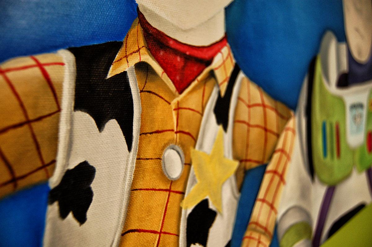 kb-peinture-buzz-lightear-woody-karine-bujold-zoom-2-septembre-12