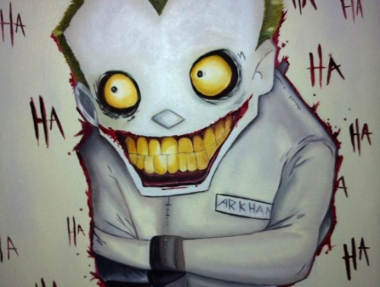 Joker – Cartoon