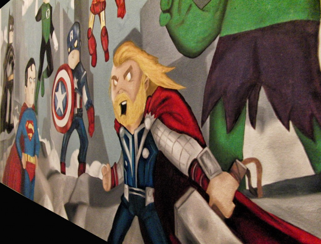 kb-peinture-super-heros-DC-vs-avengers-karine-bujold-octobre-14-b