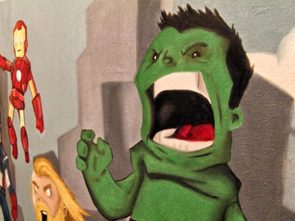 kb-peinture-super-heros-DC-vs-avengers-karine-bujold-octobre-14-c