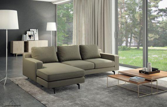 zone sismique projets huppé sofa