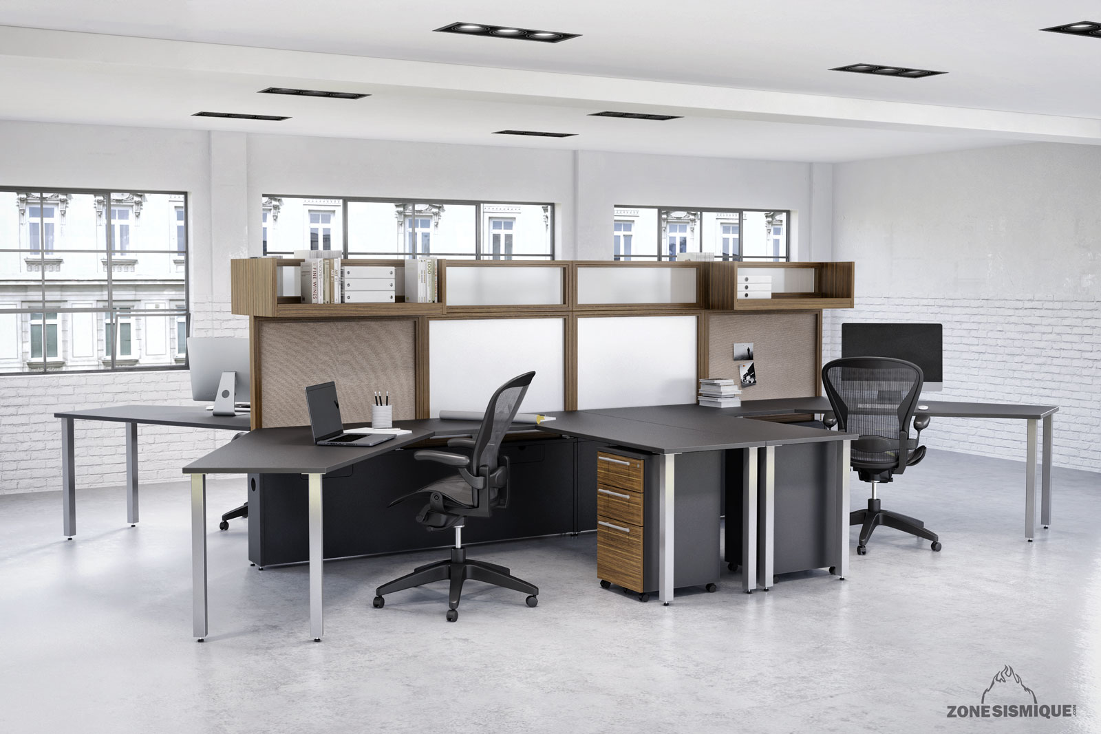 Zone sismique inotec bureau 3d ypc 607 zone sismique : design