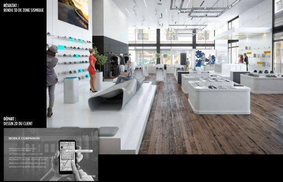 zone sismique projets saga boutique iotheatre