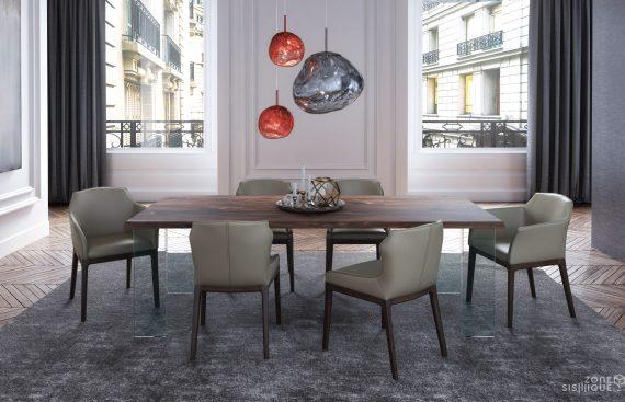 zone-sismique-colibri-lifestyle-salle-a-manger-table-gullivert-chaise-susan-lampe-tom-dixon-pendant