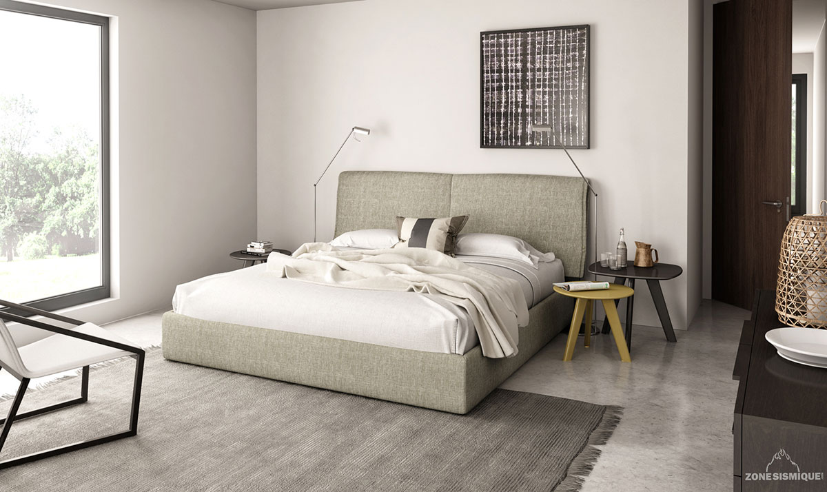 Mobilier chambre hupp for Mobilier chambre