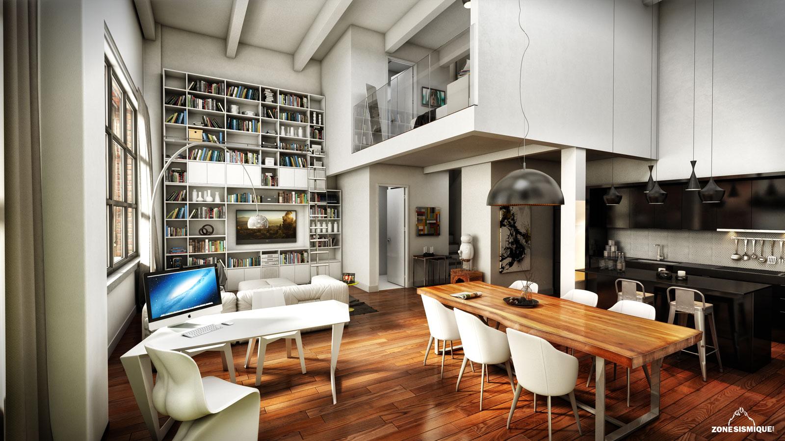 zone sismique imagine nordelec 3d vue bureau zone sismique design industriel 3d. Black Bedroom Furniture Sets. Home Design Ideas