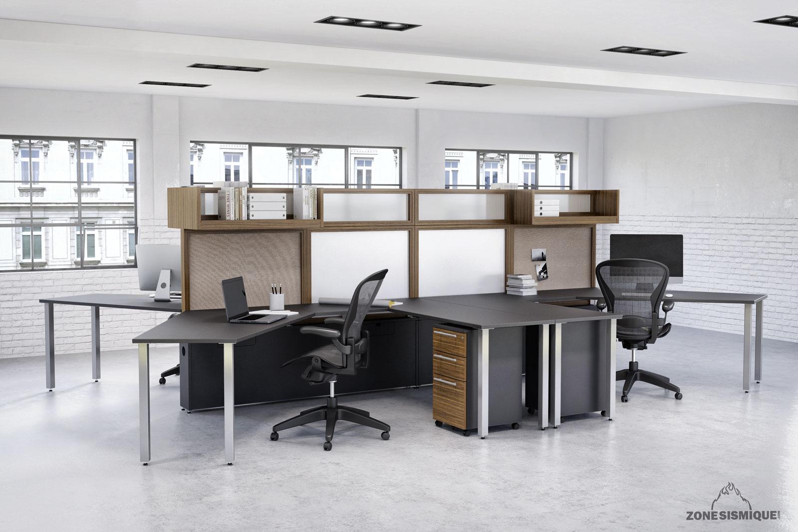 zone sismique inotec bureau 3d ypc 607 zone sismique design industriel 3d graphique. Black Bedroom Furniture Sets. Home Design Ideas