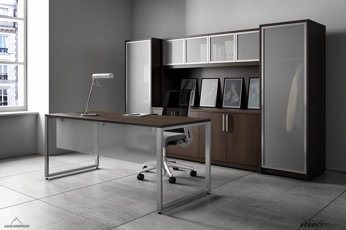 zone sismique inotec scene bureau 3d ypc 021 v1 zone sismique design industriel 3d. Black Bedroom Furniture Sets. Home Design Ideas