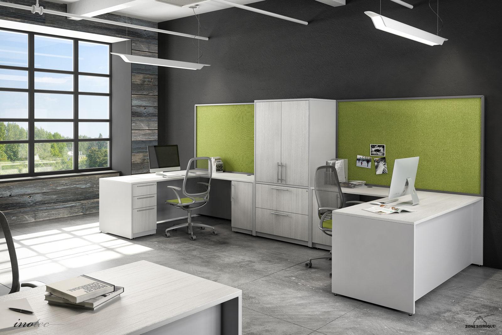 zone sismique inotec scene bureau 3d ypc 049 v1 zone sismique design industriel 3d. Black Bedroom Furniture Sets. Home Design Ideas