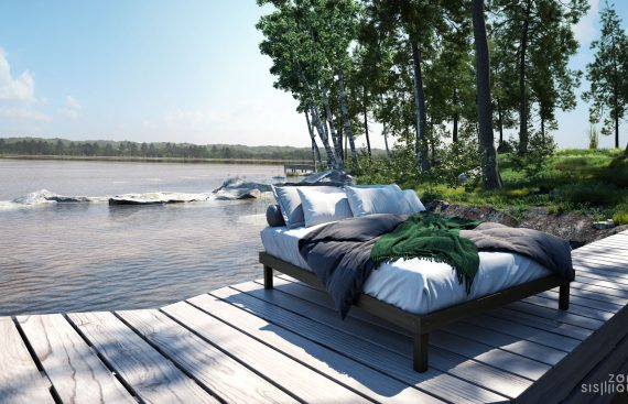 zone-sismique-Beaudoin-base-lit-bois-Denver-nature-foret-deck-3d