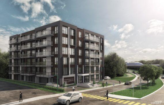 zone-sismique-simcor-construction-immeuble-condos-rail-urbain-deux-montagnes-exterieur-vue1b